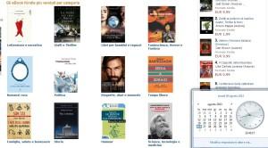 I romanzi più Venduti per genere, ad Agosto